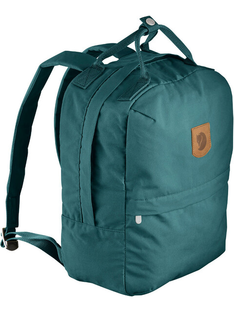 Fjällräven Greenland Zip Backpack frost green